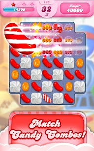 Candy Crush Saga Mod Apk (All Stages Unlocked) Download 10