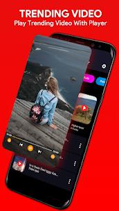 Max Video player HD Pro v1.1 MOD APK – Full HD Music Player 2021 3