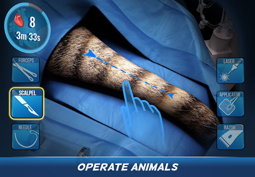 Operate Now: Animal Hospital 1.11.8 screenshots 11