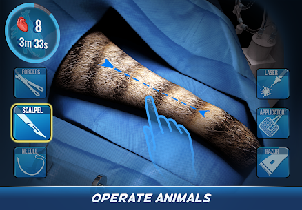 Operate Now: Animal Hospital 1