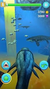 Köpekbalığı Simulatörü Full Apk İndir 1