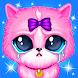 Merge Cute Animals 2: Pet merger