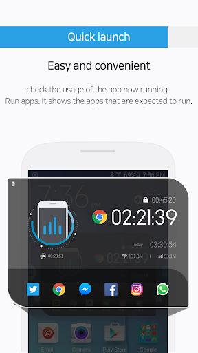 UBhind: No.1 Mobile Life Tracker/Addiction Manager 4.21.0 screenshots 5