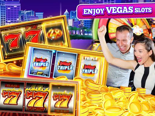 Classic Slots Galaxy Apkfinish screenshots 12