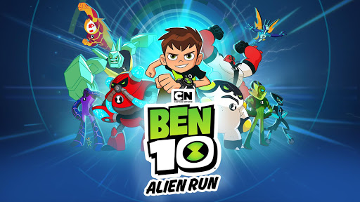 Ben 10 Alien Run 1.5.142 screenshots 1