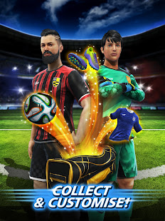 Football Strike - Multiplayer Soccer 1.30.1 Screenshots 11