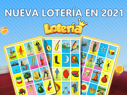 Loteru00eda:Baraja de Loteru00eda Mexicana online  Pc-softi 8
