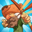 Semi Heroes 2: gioco offline RPG di battaglia senza fine