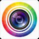 PhotoDirector – 写真加工 & 画像編集アプリ