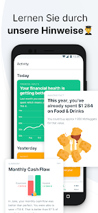 Spendee – Budget & Money Tracker Screenshot