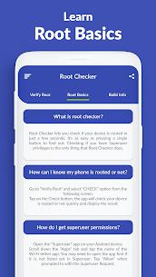 Free Super SU  Root Checker Superuser  Phone Info Apk Download 2021 4