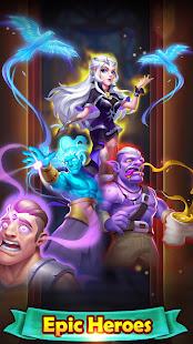 Duel Heroes: Magic TCG card battle game screenshots 5