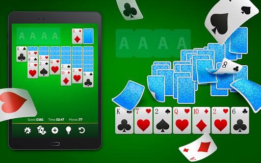 Solitaire Play - Classic Free Klondike Collection screenshots 23