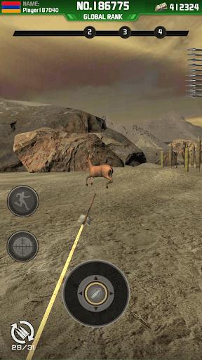 Archery Shooting Battle 3D Match Arrow ground shot 1.0.5 screenshots 9