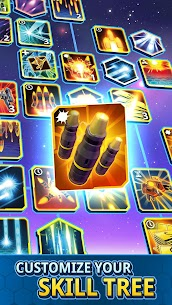 Idle Space Clicker MOD APK 1.9.0 (God Mode, OneHit) 2