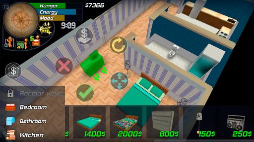 Big City Life : Simulator 1.4.5 Screenshots 6
