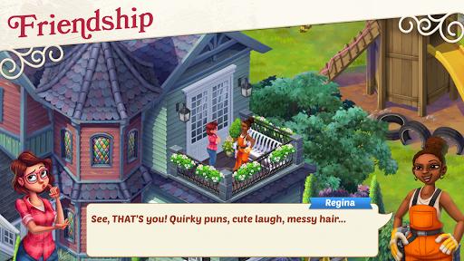 Lily's Garden screenshot