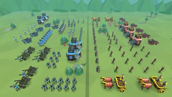 Epic Battle Simulator 2 1.5.50 screenshots 2
