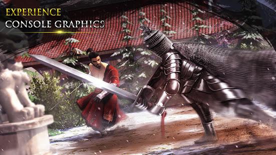 Takashi Ninja Warrior - Shadow of Last Samurai 2.4.8 Screenshots 12