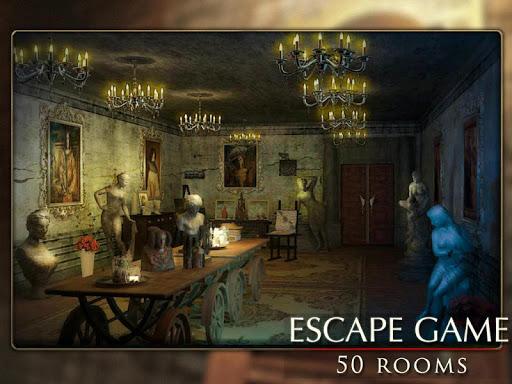 Escape game: 50 rooms 2 33 Screenshots 12