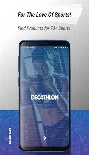Decathlon Online Shopping App  screenshots 1