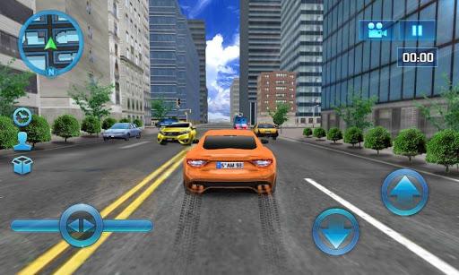 Driving in Car 1.9 Screenshots 3