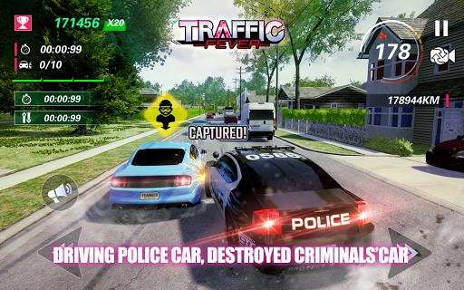 Traffic Fever-Racing game 1.35.5010 Screenshots 17