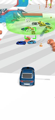 Cars Royal.io goodtube screenshots 5