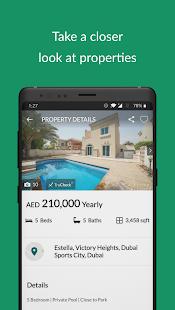 Bayut u2013 UAE Property Search 3.5.1 Screenshots 4