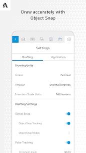 AutoCAD v5.2.0 Mod APK 5