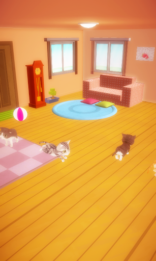My Talking Kitten 1.2.6 screenshots 6