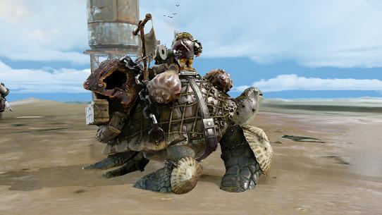 War Tortoise 2 Mod Apk , War Tortoise 2 Mod Apk Unlimited Money 2