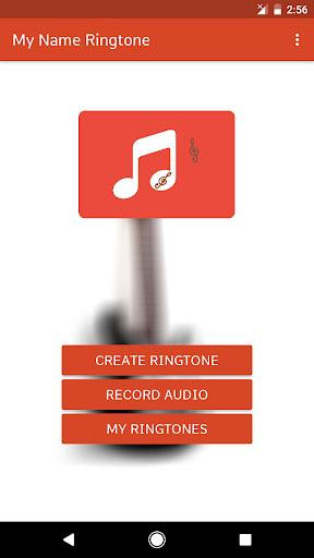 My Name Ringtone Maker 5.9.3 screenshots 2
