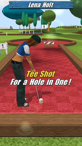 My Golf 3D  screenshots 7
