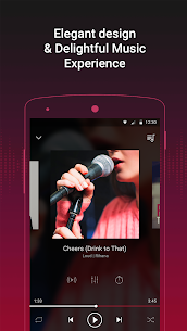 Reos Music MOD (Premium Unlocked) APK for Android 1