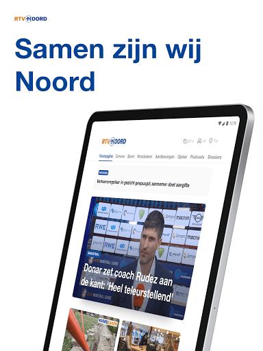 RTV Noord  screenshots 6