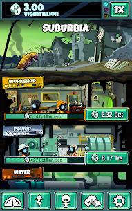 Doomsday Clicker Mod Apk 1.9.23 (Unlimited Money) 7
