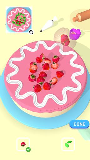 Cake Art 3D 2.2.0 screenshots 6