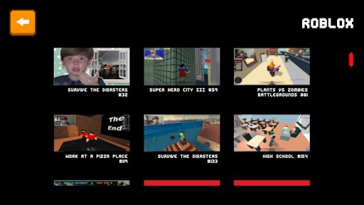 Ethan Gamer Land  screenshots 3