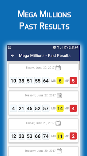 Download Massachusetts Lottery Results Free For Android Massachusetts Lottery Results Apk Download Steprimo Com