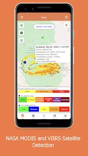 Wildfire – Fire Map Info 2.0.1 Apk 3