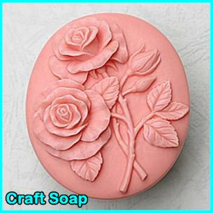 Craft Soap 1