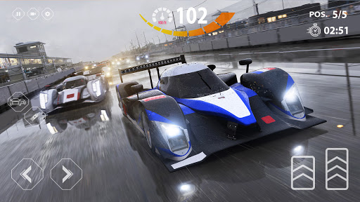 Formula Car Racing Game - Formula Car Game 2021 1.3 screenshots 5