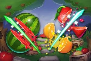 Fruit Slice Free