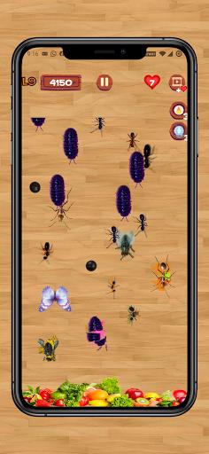 Ant Smasher Game  screenshots 16
