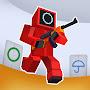 Fire Craft: 3D Pixel World icon