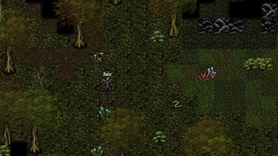 9th Dawn RPG Free Demo APK 2