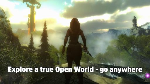Nimian Legends : BrightRidge  Screenshots 1