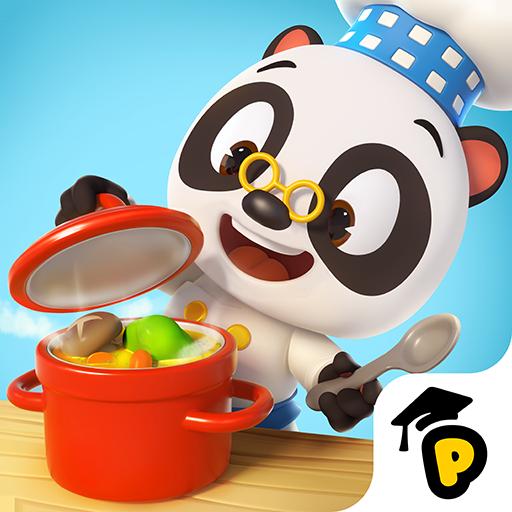 Dr. Panda Restaurante 3