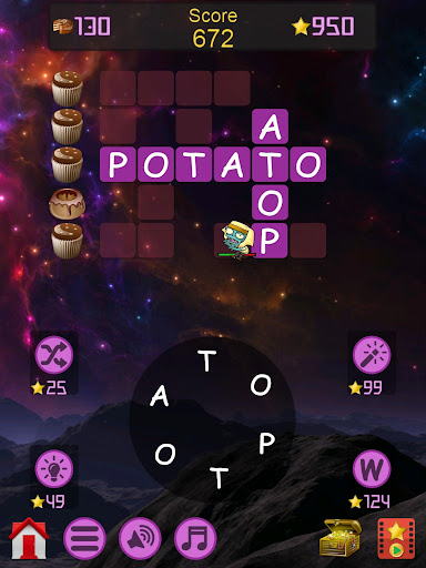 Words vs Zombies - fun word puzzle game apkmr screenshots 21